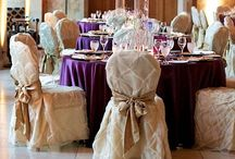 Wedding / Wedding ceremony decor, receptions, & all the frills / by Jay Forde
