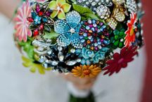 Wedding Bouquets / by Jay Forde