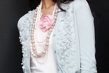 SHABBY CHICK STYLE / by JGW