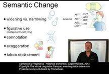 Linguistics {Lexis & Semantics} / Lexis Semantics Lexical semantics Statistical semantics Structural semantics Prototype semantics / by Alicia Copeland