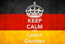 Language {German} / by Alicia Copeland