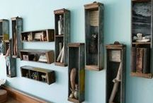 ** cAbinEt of cUriO and coLLecTionS  ** / by Pixie Kaye