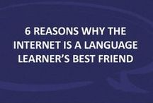 Language {Web 2.0} / by Alicia Copeland