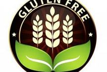 Gluten Free / My new lifestyle.  / by Melissa Brooks