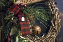 Holiday Crafts/Recipes and More.... / Holiday ideas