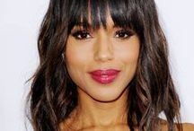 Heart-shaped >> / Celebrity guide to heart-shaped faces