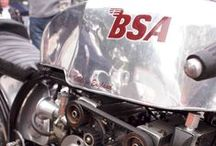 BSA / by Javier Solans
