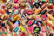 S'nails / by Ellen McKendry