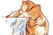 Art Ref: Bears