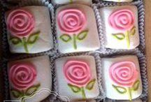 Cakes too gorgeous to eat
