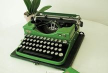 Green Stuff / by Kyla Story
