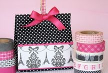 Gift Wrapping Ideas / by A Spoonful of Sugar