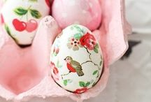 Easter Ideas / by A Spoonful of Sugar