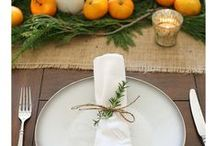 Holiday / Products, decor, and entertaining inspiration for the holiday season.