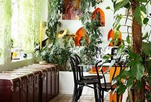 Retreats and Gardens