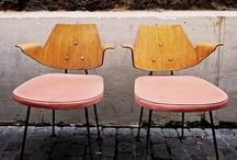 Furniture + Home Decor / by Laurel Jordan