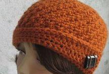 Crochet / by Ivey Lynn