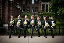 Wedding Ideas / by Krystal Yasuda