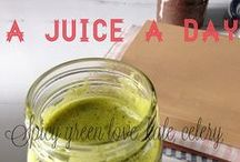 Juices, Elixirs, Smoothies and more / Some of my favourite juice and smoothie recipes.  Most are toddler friendly!  See more at yogue.wordpress.com.