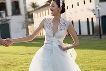 Wedding Dress Confidential / by Natasha Sweeting