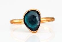 Jewelry + Accessories / by Laurel Jordan