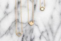 Pebbles & Diamonds & Pearls