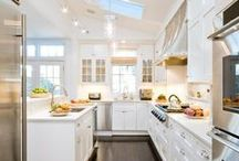 My dream kitchen / by Kimm Moore