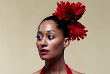 Tracee Ellis Ross / by Natasha Sweeting