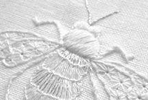 Embroidery Stuff / by Kyla Story