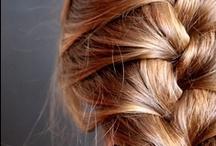 Hair / Makeup Ideas / by Dawn McCombs