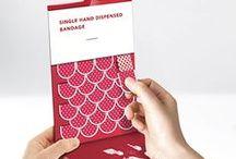 Packaging / by Berlise Jager