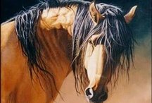 Horse-Shoes uUu / by Dawn McCombs