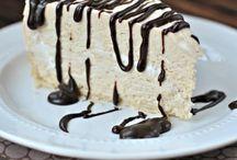 Desserts - Cakes & Pies / by Sara Gurney