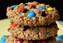 Desserts - Cookies / by Sara Gurney