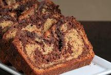 Desserts - Breads / by Sara Gurney
