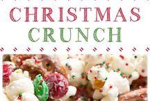 Desserts - Holiday/Seasonal / by Sara Gurney