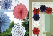 4th of July Activities / by Dawn McCombs