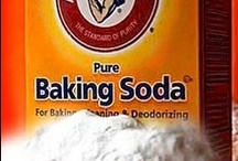 Baking Soda / by Natasha Sweeting