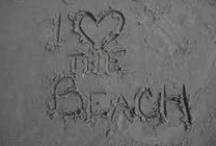 Beach Loves! / by Diane McCarty Potts