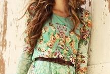 clothes <3 / by Nicole Binkowski