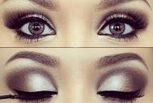 makeup / by Nicole Binkowski