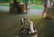 Frankly My Dear, Let's Get Hitched And Happy / by Ruby Wood