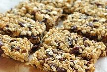 Snacks/Crackers/Biscuits vegetarian/vegan / by Ivey Lynn