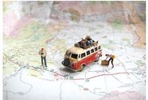 zTRAVEL-WHAT I DID SEE: North America  / Oh, the places I have been.    / by Arlene Allen