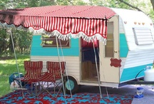 Home on Wheels / by Diane McCarty Potts