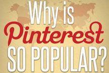 Online: Pinterest