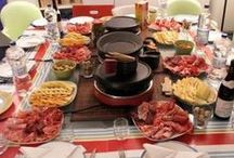 Recipes-Ethnic EUROPE (West - Southwest) / Recipes from: Belgium, Germany, Lichtenstein, Luxembourg, Netherlands, Portugal, Spain, and Switzerland.  (France, Greece, Italy and Spain are featured on separate Boards.)   / by Arlene Allen