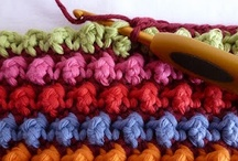 Learn how to Crochet?