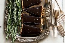 chocolat / by Ruby Wood