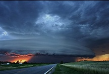 Storm Chasers / by Dawn McCombs